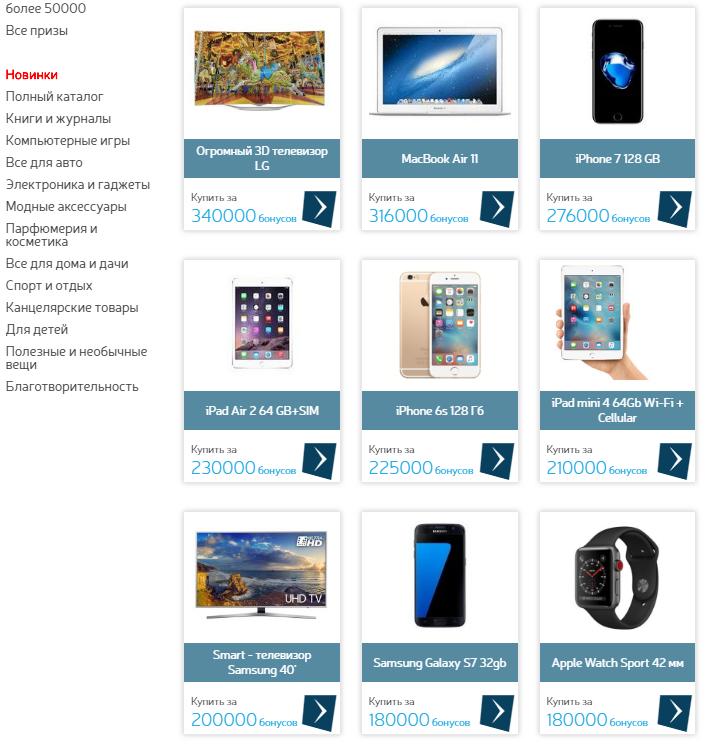 основные товары каталога опросника моё мнение.ру