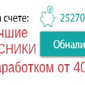 301caec987d6 Лучшие опросники с доходом от 4000р. которые реально платят деньги!    Платные опросы.ру